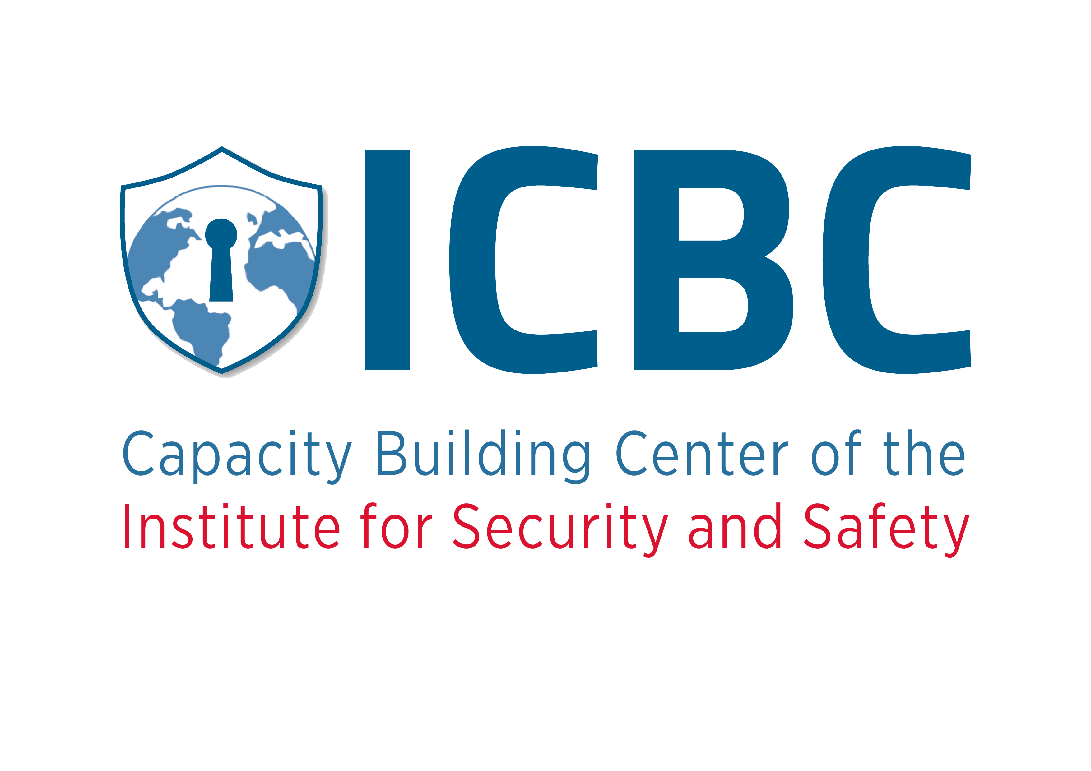 capacity buildings center institute for security and safety icbc iss